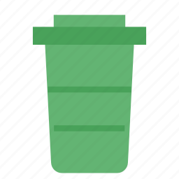 container, cup, drink, togo icon