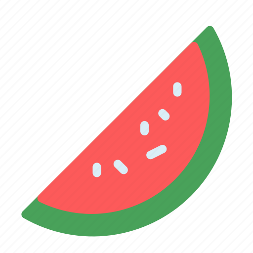 food, fruit, healthy, mellon, sweet, water icon