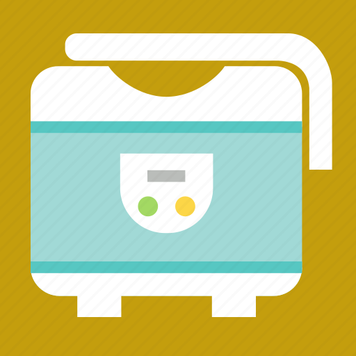 cook, cooking, food, kitchen, restaurant, rice icon