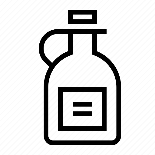 cooking, food, jug, kitchen, moonshine icon
