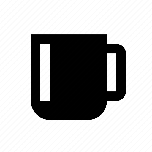 coffee, cup, food, kitchen, mug icon
