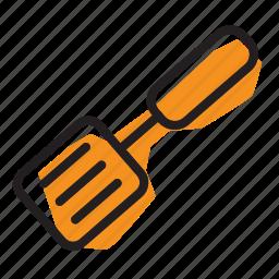 cooking, flipper, kitchen, spatula icon