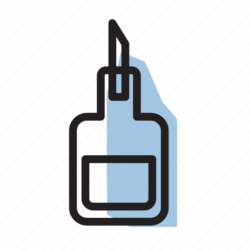 bottle, cooking, kitchen, oil icon