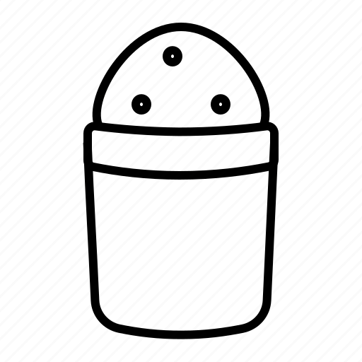 cooking item, crusher, kitchen item, pepper, salt shaker, spice icon