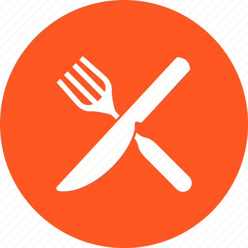 Cutlery, fork, knife, meal, metal, spoon, utensil icon - Download on Iconfinder