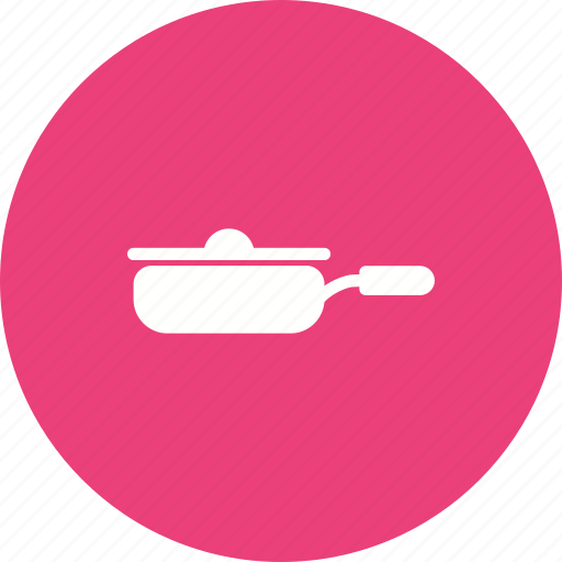 Cooking, frying, kitchen, object, pan, utensil icon - Download on Iconfinder