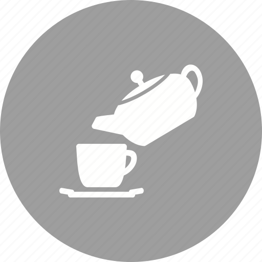 Cup, drink, healthy, hot, pot, pouring, tea icon - Download on Iconfinder