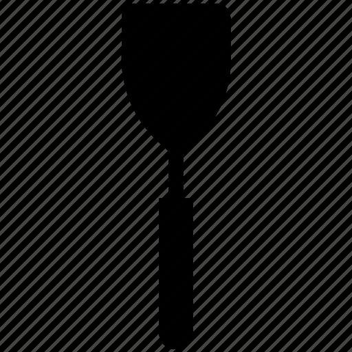 kitchen, kitchen accessory, kitchen equipment, kitchen items, kitchen utensils, spatula, turner icon