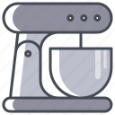 cook, cooking, kitchen accessory, kitchen equipment, kitchen tool, kitchen unit, kitchen utensil icon