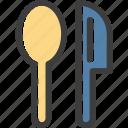 cuttlery, food, kitchen, toolspoon