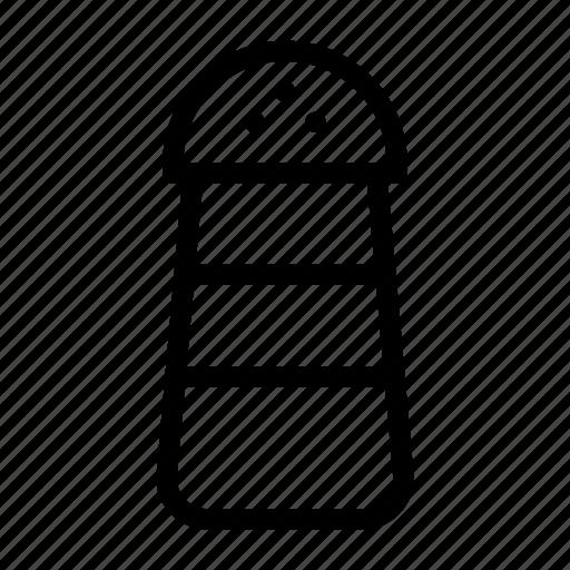 bottle, cooking, jar, kitchen, salt icon