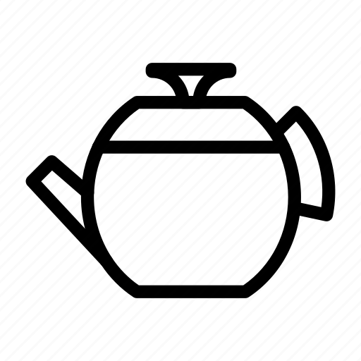 appliance, kattle, kitchen, tea, teapot icon