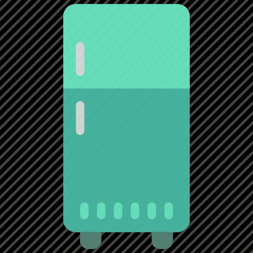 appliance, food, freezer, fridge, kitchen, utilities icon