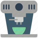 beverage, drink, hot, kitchen, machine, tea icon