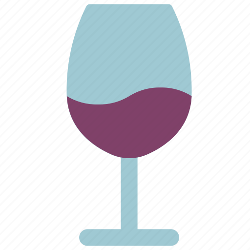 beverage, drink, glass, juice, kitchen, wine icon