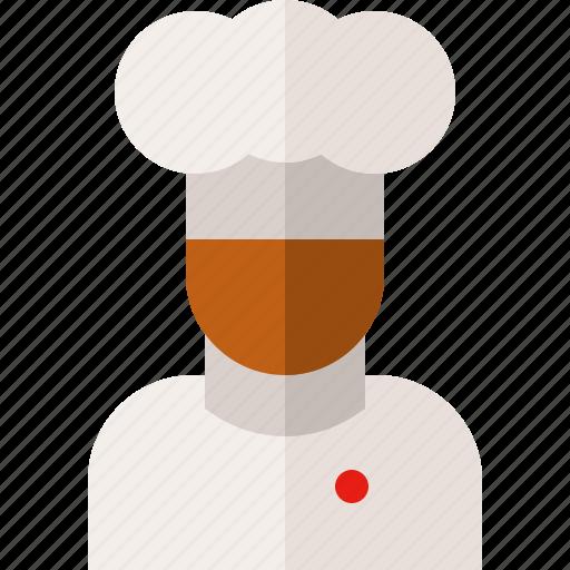 Chef, cook, kitchen, master chef icon - Download on Iconfinder