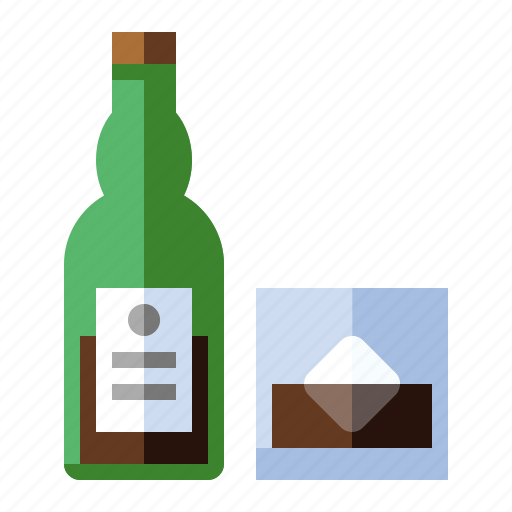 alcohol, booze, drink, food, scotch, whisky icon