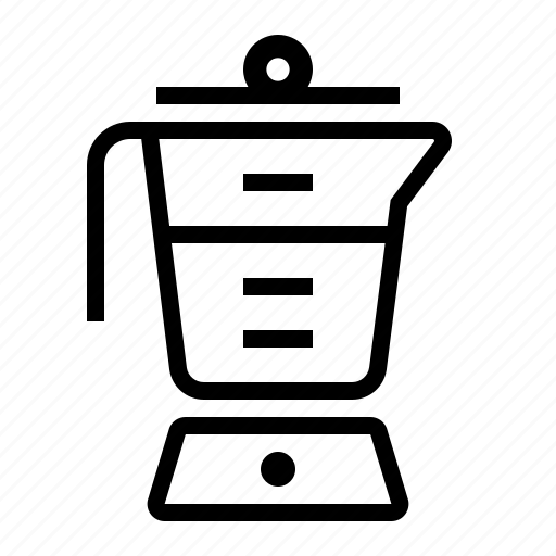 appliance, blender, cocktails, food, kitchen, mixer, smoothy icon