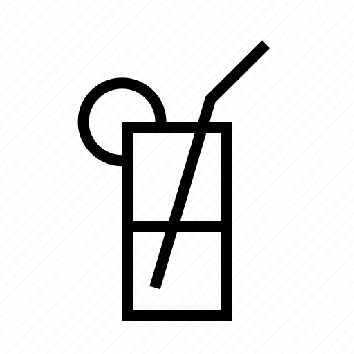 alcohol, booze, cocktail, drink, food, iced tea, liquor icon
