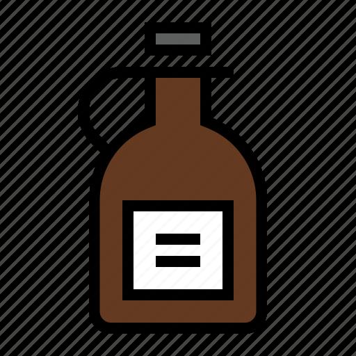beer, booze, drink, food, growler, jug, whisky icon
