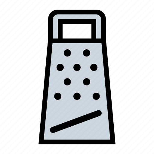 cheese, cook, food, grater, kitchen, parmesan icon