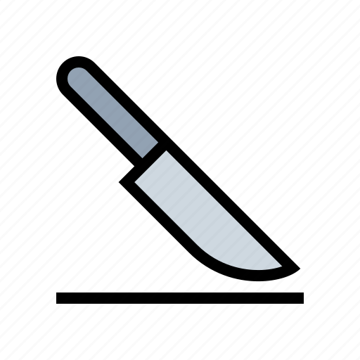 butcher, chopping, cook, cut, food, kitchen, knife icon