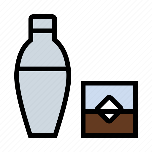 alcohol, bartender, booze, cocktail, drink, food, shaker icon