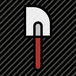food, jar scraper, kitchen, scraper, spatula, utensil icon