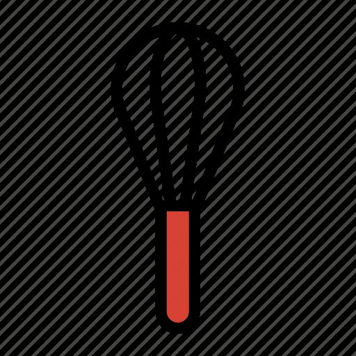 blend, cook, food, kitchen, mix, stir, whisk icon