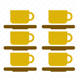 accessory, coffee, cup, kitchen, kitchenware, mug icon