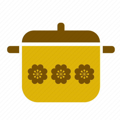 casserole, cooking, kitchen, kitchenware, pan, pot, saucepan icon