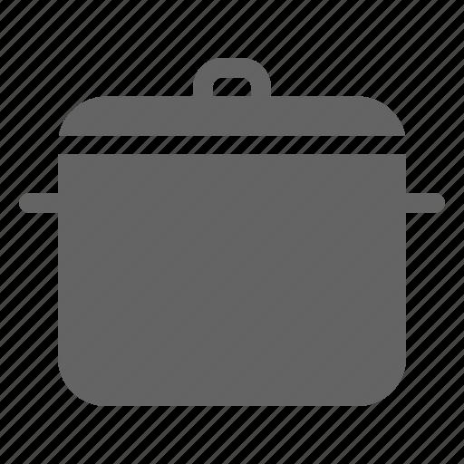 cooking, kitchen, pan, pot icon