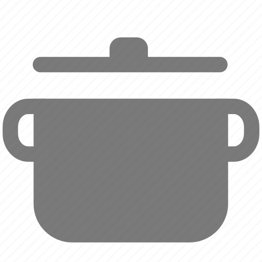 cooking, food, pot icon