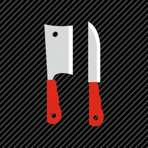 background, chef, equipment, kitchen, knives, sharp, steel icon