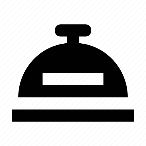 cloche, cover food, food, food service, restaurant cloche icon