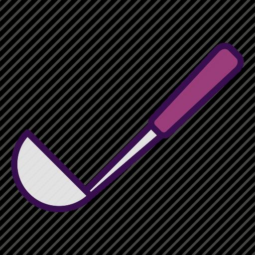 Cooking, kitchen, ladle, restaurant, utensil icon - Download on Iconfinder