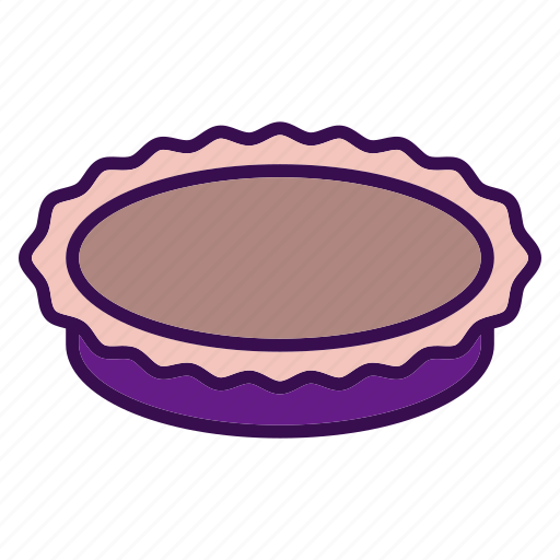 Cooking, food, kitchen, pie, plate icon - Download on Iconfinder
