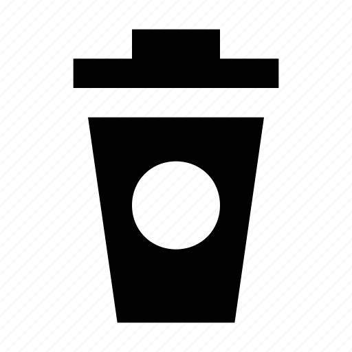 cappuccino, coffee cup, disposable cup, espresso, takeaway coffee icon