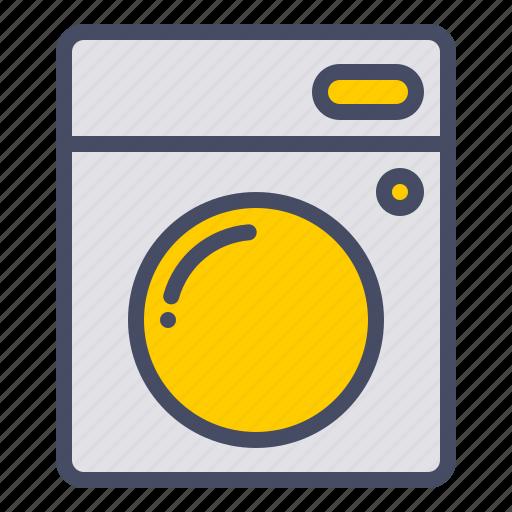 appliance, clean, dishwasher, kitchen, plates, wash icon