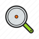 cook, cooking, dripping, food, kitchen, kitchenware, pan icon