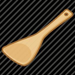 kitchen, paddle, rice, server, spoon, utensil icon