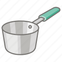 cook, cooking, kitchenware, pot, sauce, saucepan, saucepot