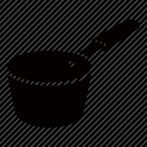 cook, cooking, kitchenware, pot, sauce, saucepan, saucepot icon