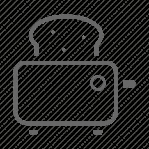 bake, cook, food, kitchen, kitchenware, restaurant icon