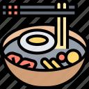 bibimbap, meal, food, cuisine, korean