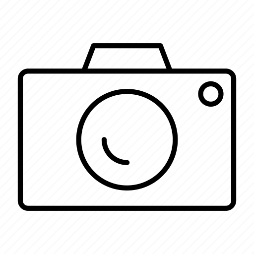 camera, capture, dlsr, photo, photography icon