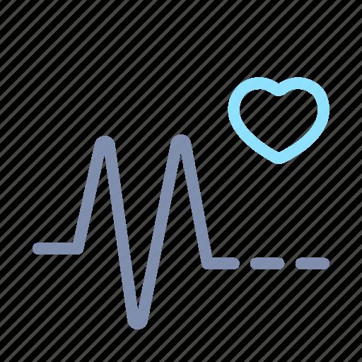 beat, health, healthcare, heart, medical icon