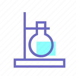 artboard, chemistry, distilated, hanger, lab, laboratory icon