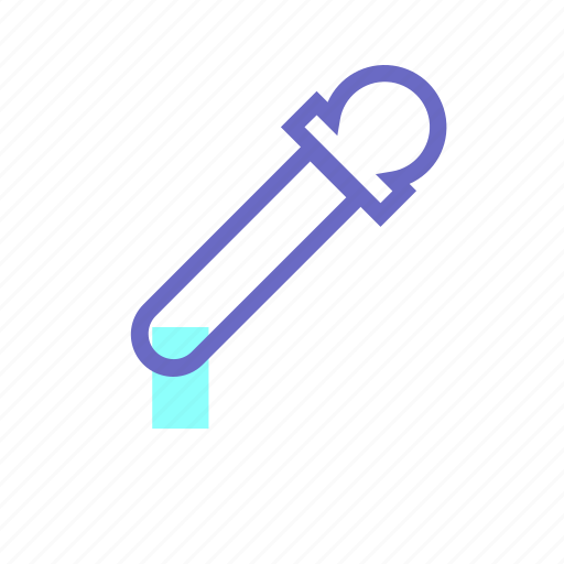 artboard, chemistry, lab, laboratory, pipette icon