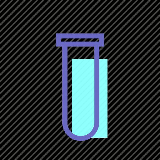 artboard, chemistry, lab, laboratory, test tube icon